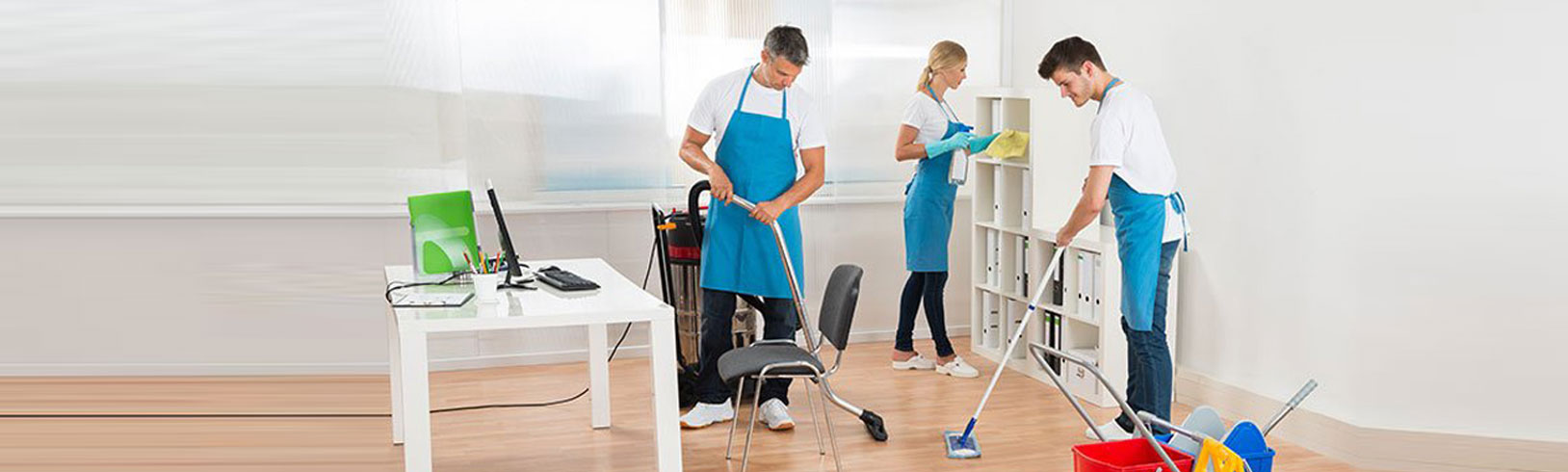 Commercial Cleaning Service Providers