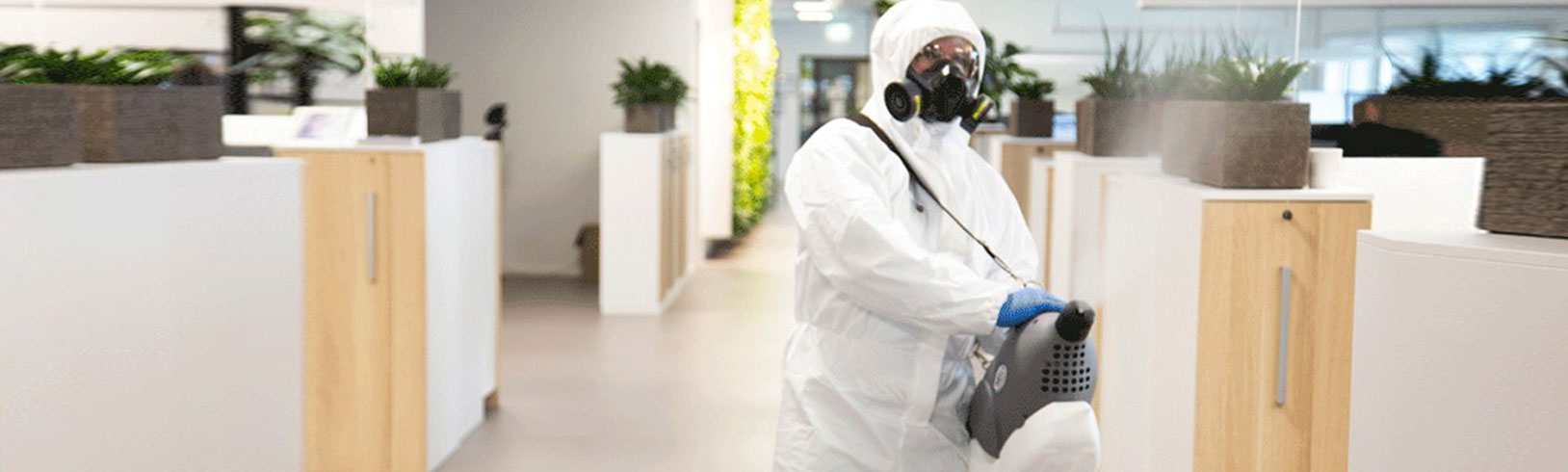 Disinfection and Decontamination Services
