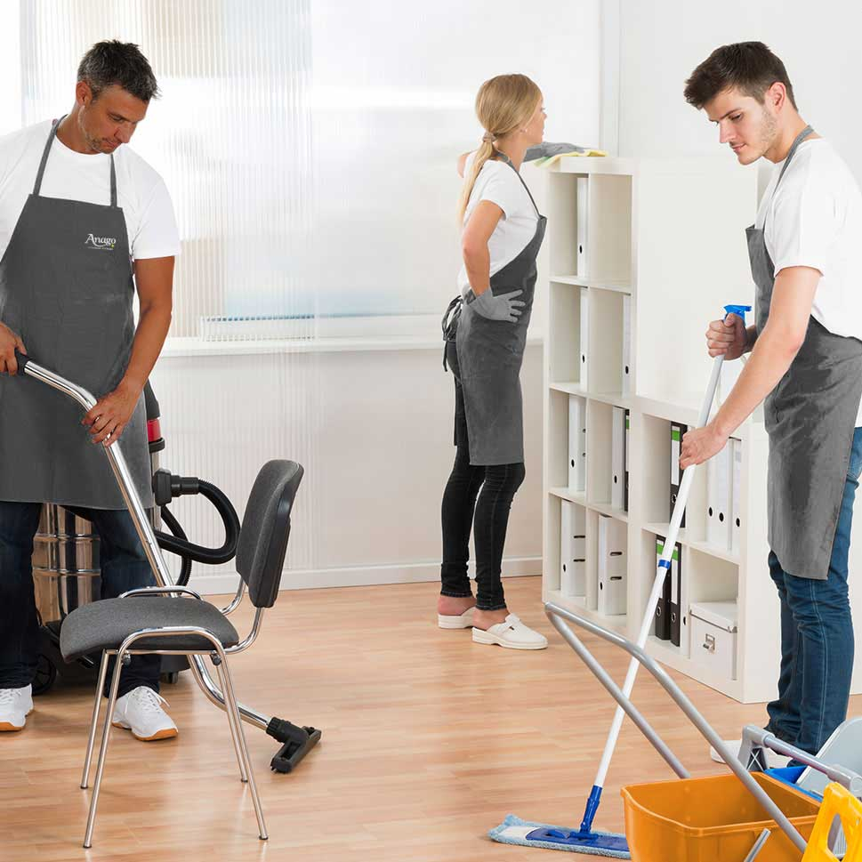 Office Cleaning Services in Delhi NCR